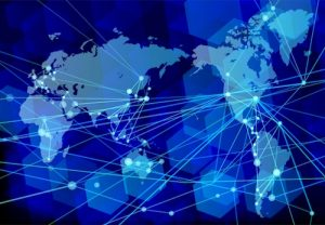 無料wifiは通信速度が遅く、セキュリティ面で難点あり