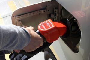 ダラーレンタカーはガソリン満タン返し不要