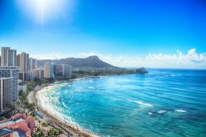 ハワイは貧しい国