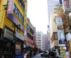 韓国観光でwifiを使う