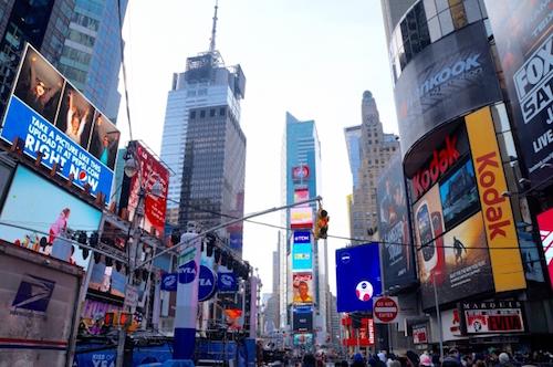 ニューヨークトラベル世界旅行はオススメ