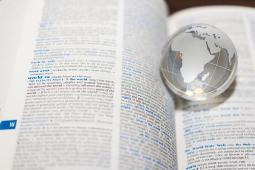 海外で仕事をしたい・英語で仕事をしたい