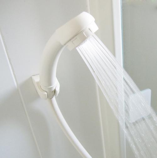 相部屋はトイレ・シャワーに気を使う