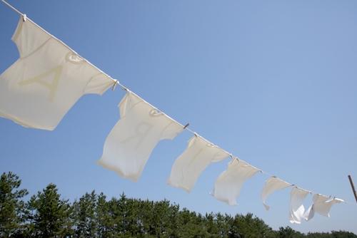 洗濯ネット - 合宿免許