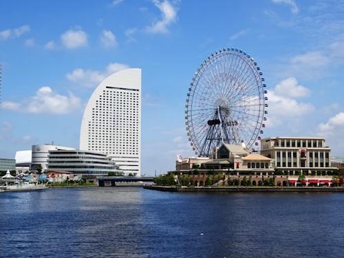 ジャックス(JACCS)横浜インビテーションカード(通称・ハマカード)