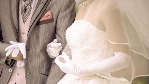 日本の結婚式はオプションがやたらと高い!