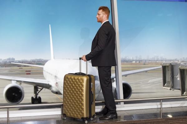 なぜスーツケース用のベルトがおすすめなのか?